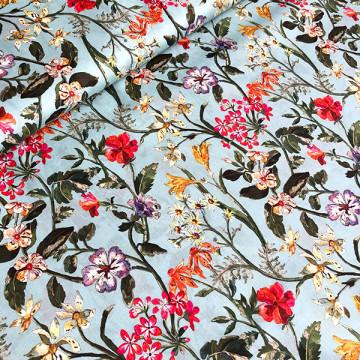 Tissu Liberty Art Fabrics Lockwood fleurs