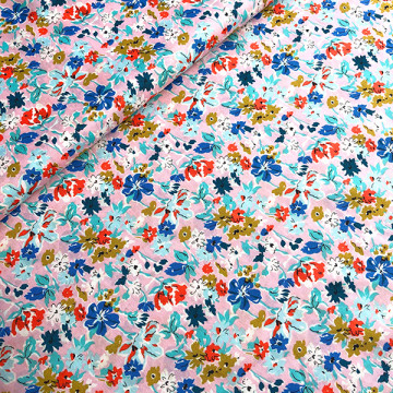 tissu liberty art fabrics california bloom