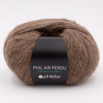 Phil Air Pérou Phildar - Renne