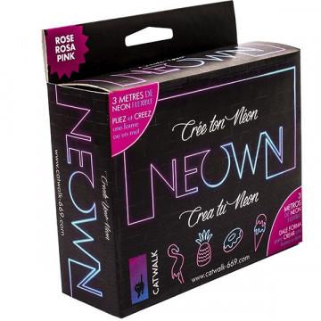 kit de création néon led catwalk