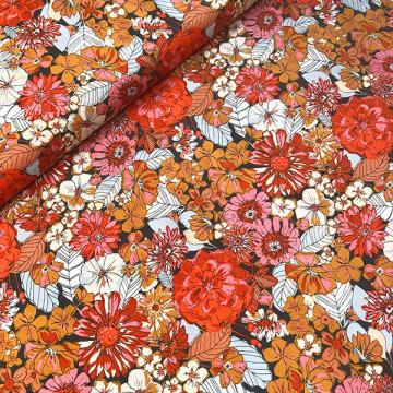 Tissu Art Gallery Fabrics -...