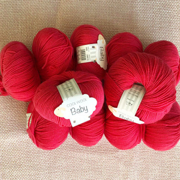 Lot 11 pelotes Cool Wool...