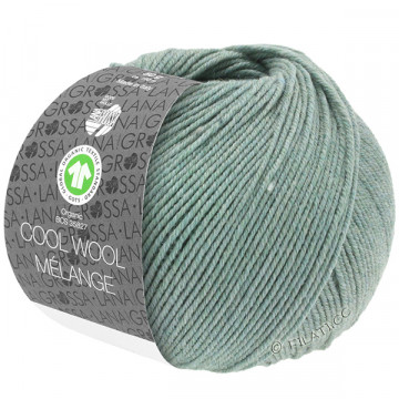 Cool Wool Melange Gots 109...