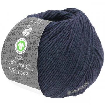 Cool Wool Melange Gots 107...