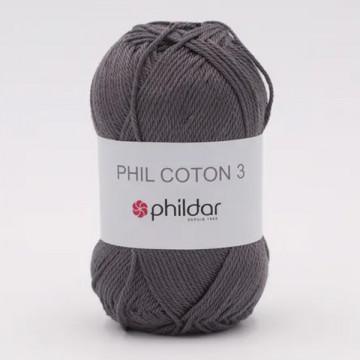 Phil Coton 3 Minerai - Phildar