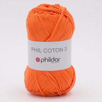 Phil Coton 3 Vitamine -...
