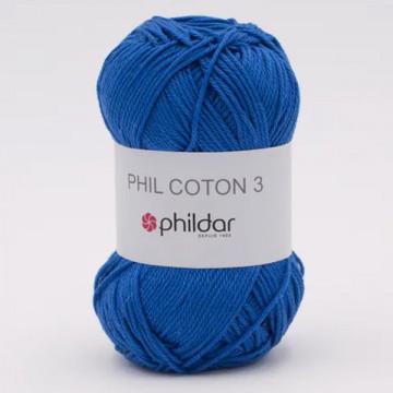 Phil Coton 3 Outremer -...
