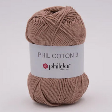 Phil Coton 3 Biche - Phildar