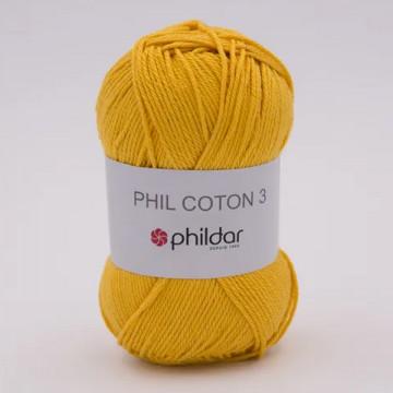 Phil Coton 3 Ananas - Phildar