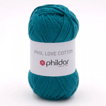 Phil Love Cotton Canard -...