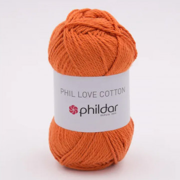 Phil Love Cotton Vitamine -...