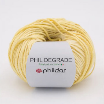 Fil coton Phildar -  Phil...