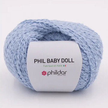 Phil Baby Doll Jeans...