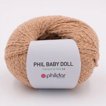 Phil Baby Doll Gazelle -...