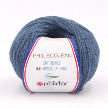 Fil coton Phildar - Phil...