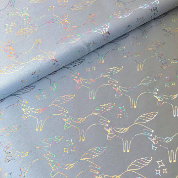 Tissu Jersey French Terry -...