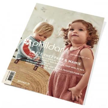 Catalogue Phildar n°198 Un...