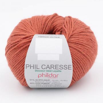 Phil Caresse Phildar - Tomette