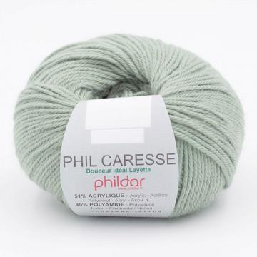 Phil Caresse Phildar - Tilleul