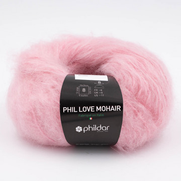Laine Phildar - Phil Love...