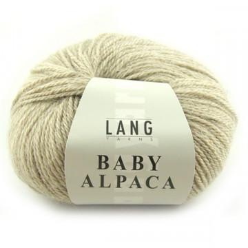 Fil Alpaca Lang Yarns -...
