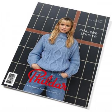 Catalogue Phildar n°201...