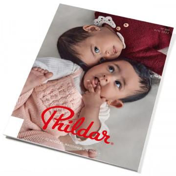 Catalogue Phildar n°200...