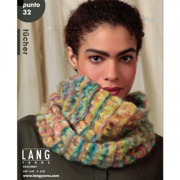 Catalogue Lang Yarns Punto...