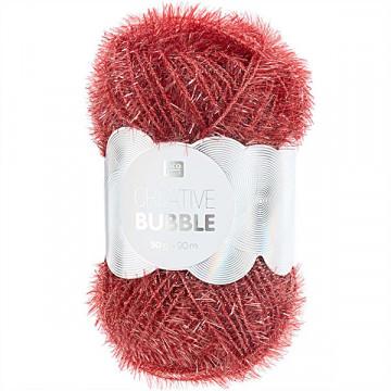 Creative Bubble Rico Design...
