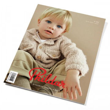 Catalogue Phildar n°202 -...