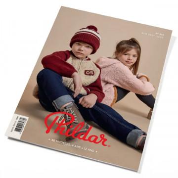 Catalogue Phildar n°203...