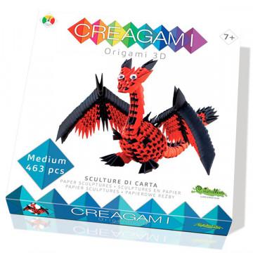 Coffret Créagami - Origami...