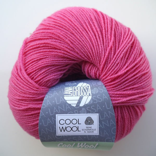 Cool wool baby 225 berlingot