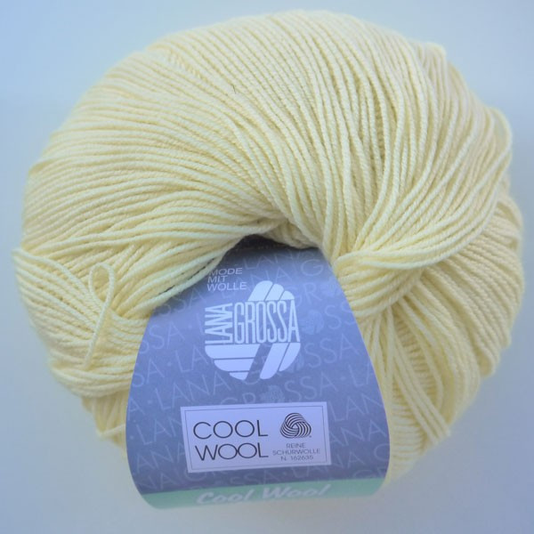 Cool wool baby 218 poussin