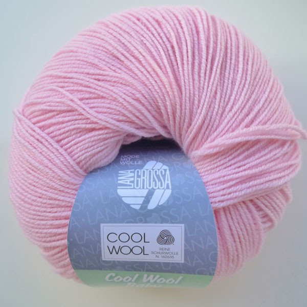 Cool wool baby 216 dragée