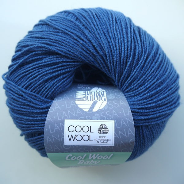 Cool wool baby 208 ciel