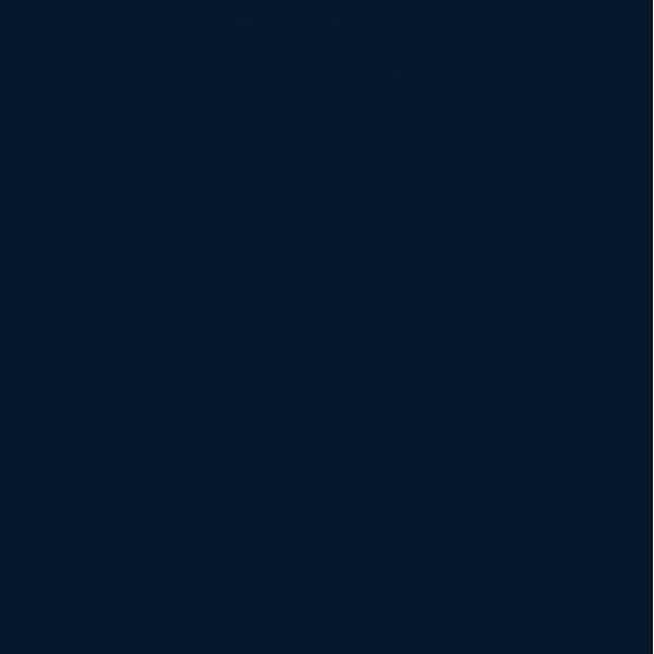 Tissu bleu marine profond