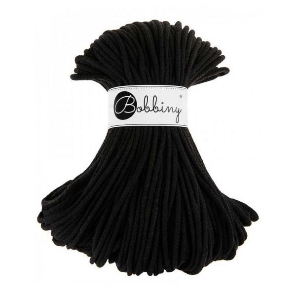 Bobbiny noir