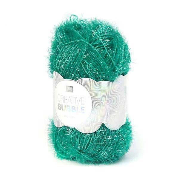 Creative bubble vert 009