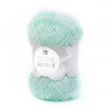 Creative bubble menthe 008
