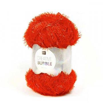 Creative bubble rouge 006