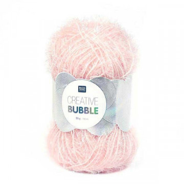 Creative bubble rose 003