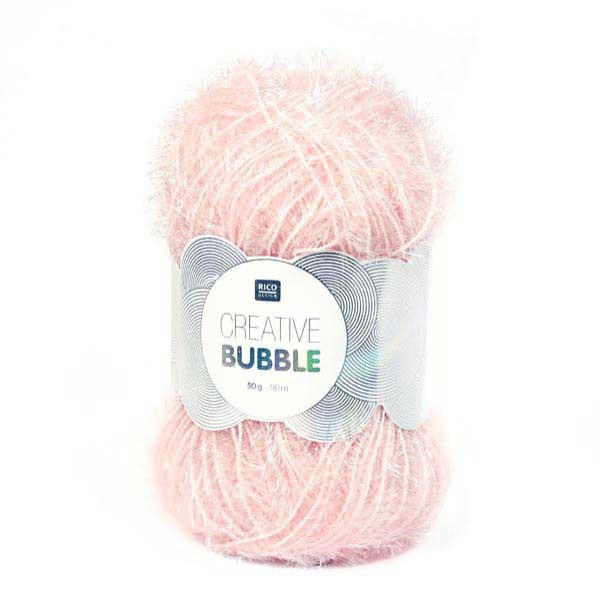 Creative bubble rose 003