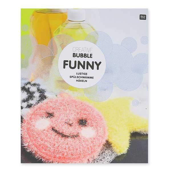 Livre Funny Creative Bubble