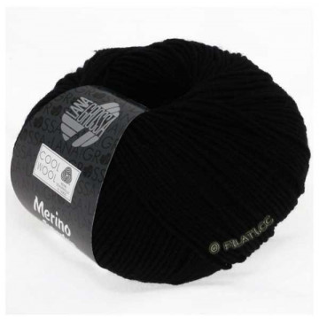 Cool wool noir 433