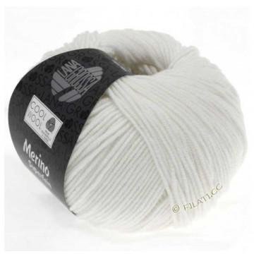 Cool wool blanc 431