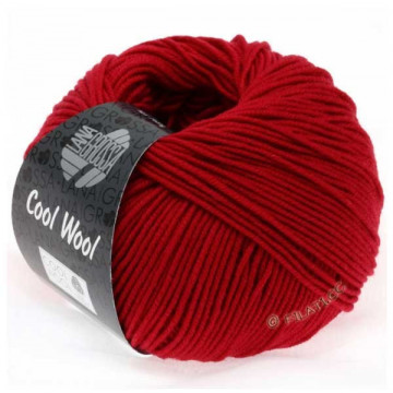 Cool wool rouge 437