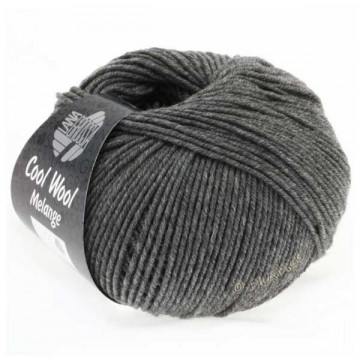 Cool wool anthracite 412