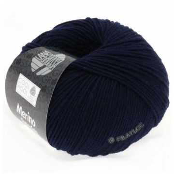 Cool wool marine 414