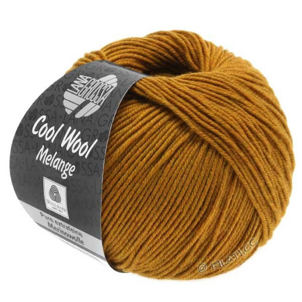 Cool wool melange canard 107